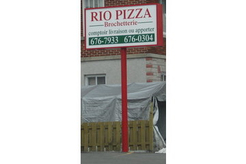 Restaurant Rio Pizza