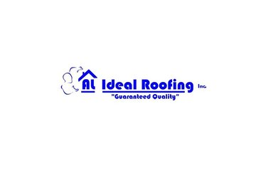 AL Ideal Roofing Inc.