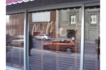 Restaurant Mr Ma in Montréal