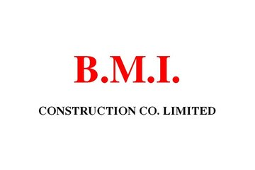 BMI Construction Co Limited