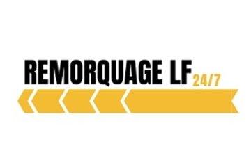 Remorquage Sherbrooke LF in SHERBROOKE
