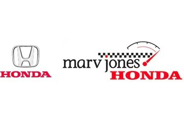 Marv Jones Honda