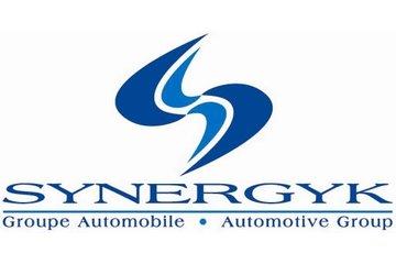 Synergyk Groupe Automobile Inc