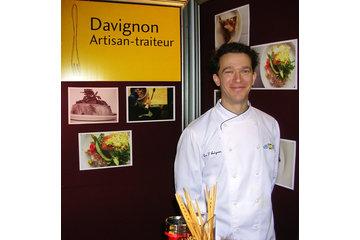 Davignon Artisan-Traiteur