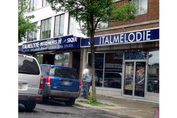 Italmélodie Inc à Montréal