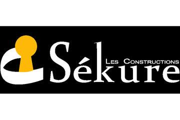 LES CONSTRUCTIONS SÉKURE