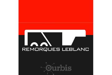 Remorques Leblanc in Daveluyville