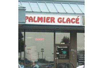 Le Palmier Glacé à Brossard