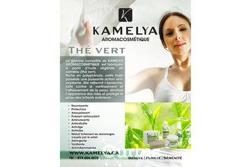 KAMELYA AROMACOSMÉTIQUE  à Victoriaville: KAMELYA AROMACOSMÉTIQUE