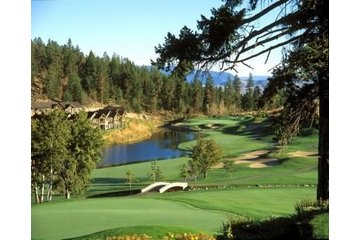Predator Ridge Golf Resort in Vernon: Golf View