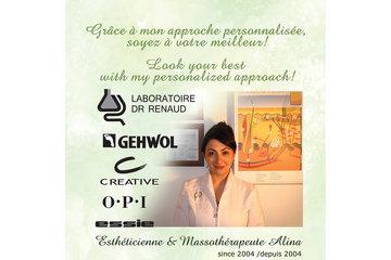 Alina Esthetique & Massotherapie