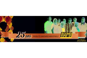 Produits Sanitaires Industriels Dami Inc in Sainte-Catherine: NOTRE ÉQUIPE