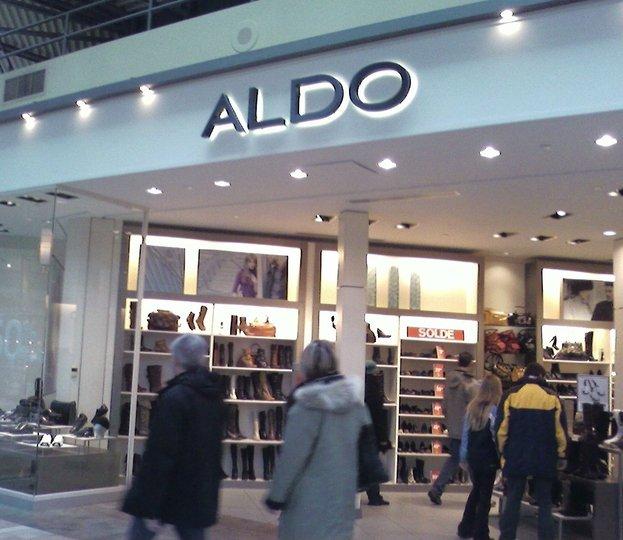 Aldo shoes inc saint bruno de montarville qc ourbis for Meuble st bruno