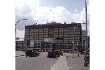 Hôpital Pierre-Boucher