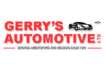 Gerry's Automotive Ltd
