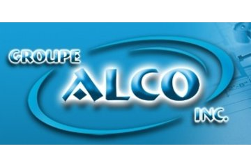 Groupe Alco à Plessisville