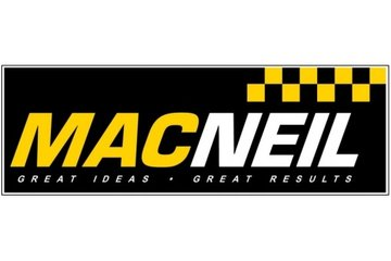 MacNeil Wash Systems Limited
