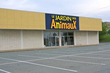Jardins Des Animaux (Le)