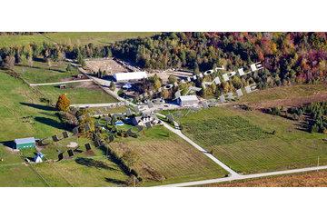 Barrie Aerial Photography - Skies Of Barrie in Barrie: Simcoe Farmers - choose us!