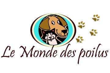 Le Monde des poilus - Toilettage & Pension pour chats et chiens