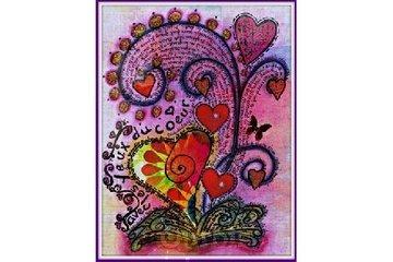 Les Ateliers Créatifs Avec les Yeux du Coeur