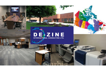 De-Zine Interrnational Consulting Ltd