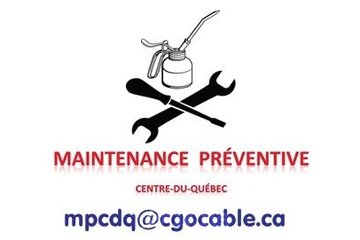 Maintenance Preventive Centre du Québec