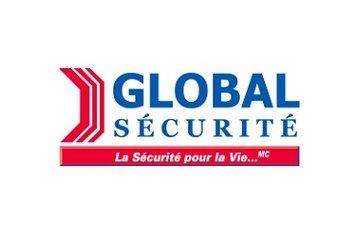 Global Sécurité Boucherville