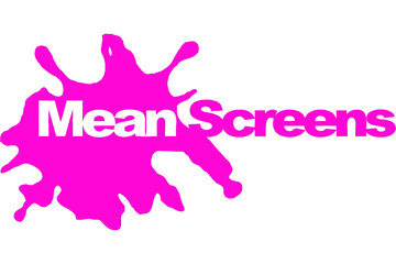 Mean screens custom screen printing