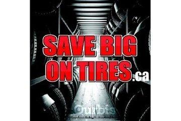 Used Tires Kelowna