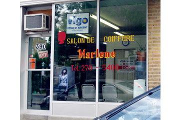 Salon de Coiffure Marlene