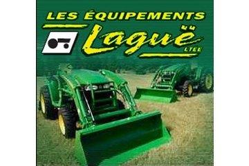 Les Equipements Lague Ltée in Saint-Hyacinthe: Les Equipements Lague Ltée