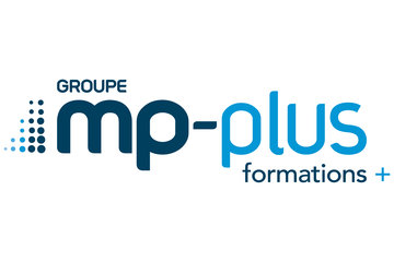 Groupe MP-Plus à Repentigny: Logo