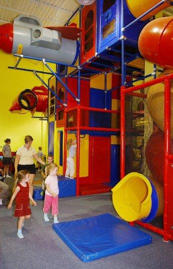 Amazing Adventures Playland.ca in Burlington: Picture 1