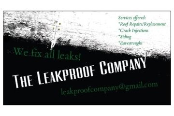 The Leakproof Company