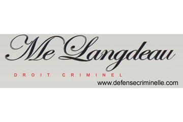 Me Claudia Langdeau avocate