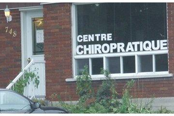 Centre Chiropratique Familial Hamel-Plante