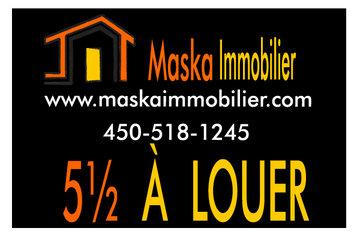 MaskaImmobilier à Saint-Hyacinthe