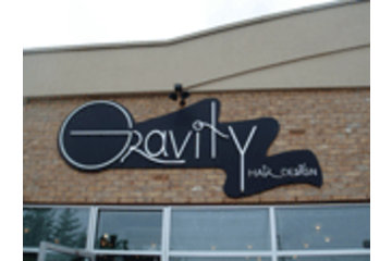 Gravity Hair Design