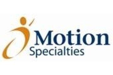 Motion Specialties in Peterborough