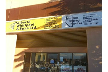 Alberta Whirlpool & Spas Ltd