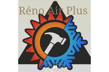 Réno Air Plus à Longueuil