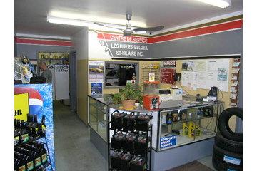 Garage Huiles Beloeil St Hilaire Centre De Service A L'Auto