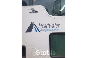 Headwater Transportation Inc. à edmonton