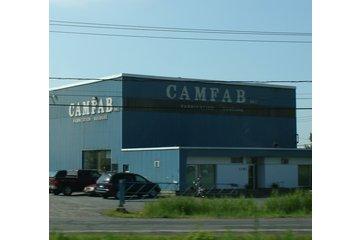 Camfab Inc à Sainte-Julie
