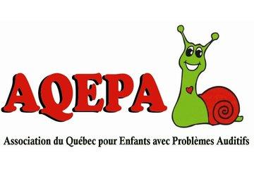Association Du Quebec Pour Enfants Avec Problemes Auditifs in Trois-Rivières