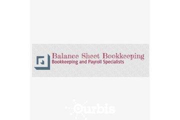 Balance Sheet Bookkeeping