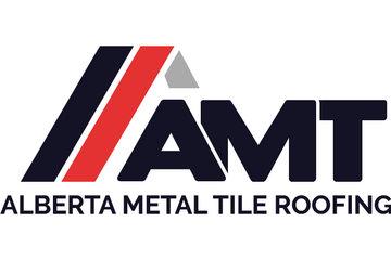 Alberta Metal Tile Roofing