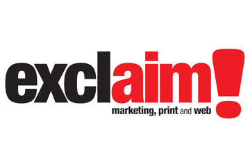 Exclaim Marketing, Web and Print
