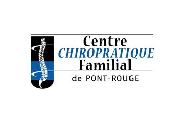 Centre Chiropratique Familial de Pont-Rouge in Pont-Rouge: Centre Chiropratique Familial de Pont-Rouge